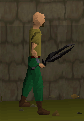Obby spear