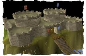 Castle wars rs