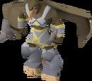 Armadylian guard