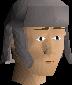 Dwarven helmet chathead