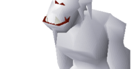 Ice troll runt