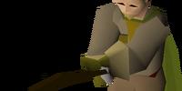 Fisherman Frodi