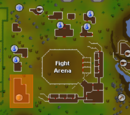Fight Arena Bar