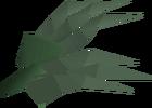 Adamant claws detail