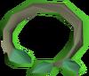 Guthix halo detail