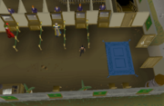 Varrock West bank