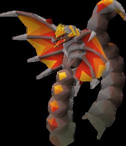 Zulrah (crimson)