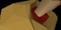 Clue geode (medium)