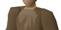 Wood camo top
