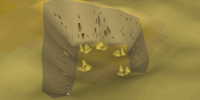 Agility Pyramid mine