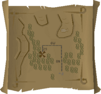 Map clue Mort Myre
