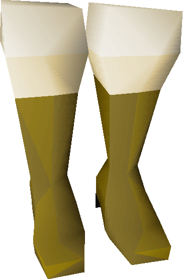 Image - Santa boots detail.png | Old School RuneScape Wiki ...
