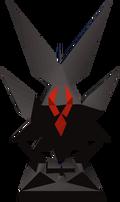 Mysterious emblem (tier 8) detail