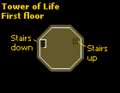 Tower of Life first floor.png