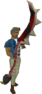 The Abyssal Sire (3)