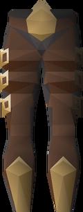 Morytania legs 1 detail