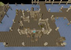 Frankie's Fishing Emporium
