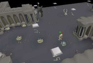 Creature Graveyard