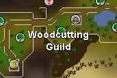 The Woodcutting Guild newspost