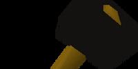 Black warhammer