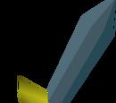 Rune dagger