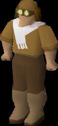 Captain Dalbur