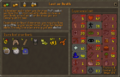 Deadman mode - Lost on Death interface.png