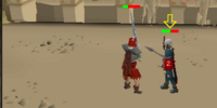 Mage Training Arena