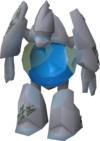 Rift guardian pet (water)