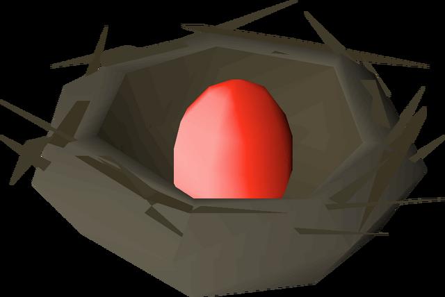 File:Bird nest (red egg) detail.png