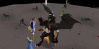 The Mage Arena