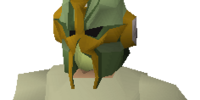 Green slayer helmet (i)