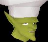 Goblin Cook chathead