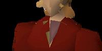 Fremennik red shirt