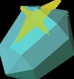 Eternal gem detail
