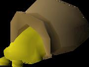Plunder detail