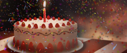 Happy Birthday! (3)