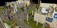 World 666 event