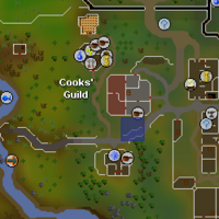 Hot cold clue - Gertrude house map
