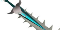 Wilderness sword 3