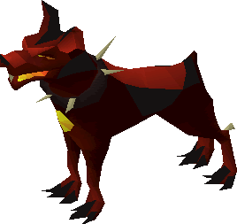 Cerberus - The Hellhound Boss (5)