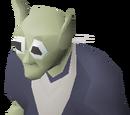 Cave goblin (Monster)