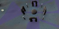 Law altar