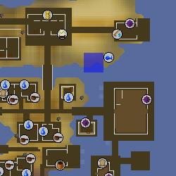 Fisherman location