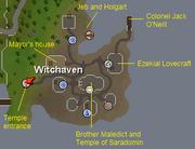 Slug Menace map