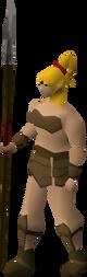 Barbarian (female)