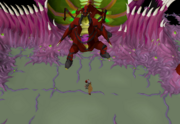 Abyssal Sire phase 2 spot