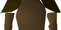 Bronze platebody