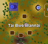 Timfraku location