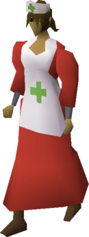 Nurse Wooned